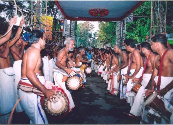 panchavadyam-2005